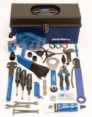 Park Bike Tool Kit