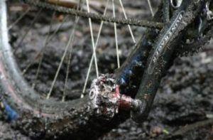Bike Disc Brake Repairs