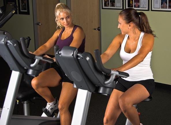 Benefits Of Spinning Bikes