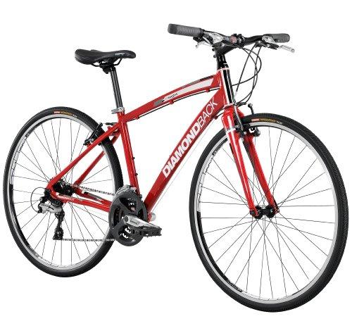 Diamond Hybrid Bike