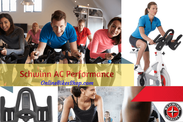 Schwinn AC Performance