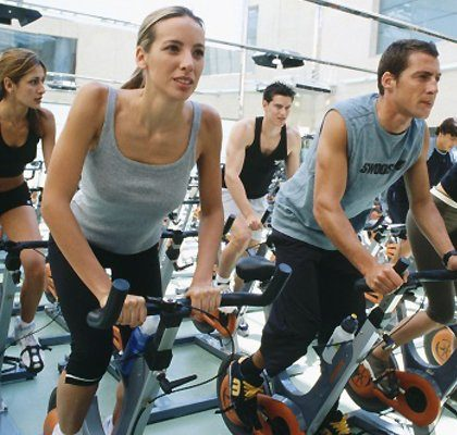 Benefits of Using Spin Bikes