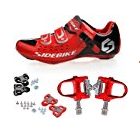 kukome-mens-road-cycling-shoes-pedals
