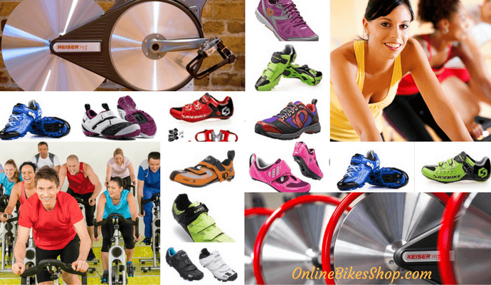 Best Spinning Shoes