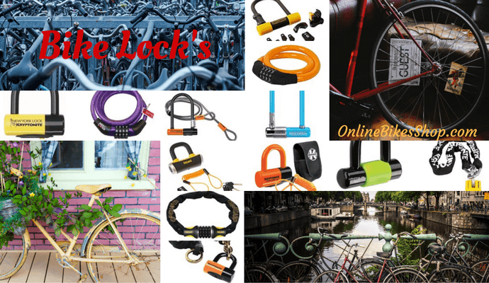 2019 Bike Lock Reviews, The Best Secure Bike Locks To Buy Today!